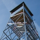 Cornell Hill Fire Tower 5