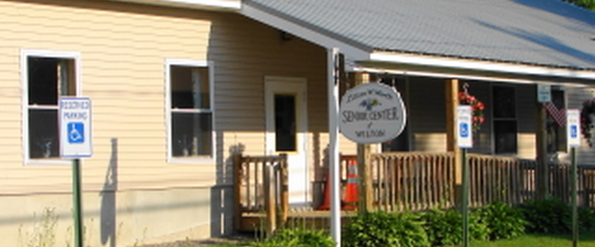 Lillian Worth Senior Center